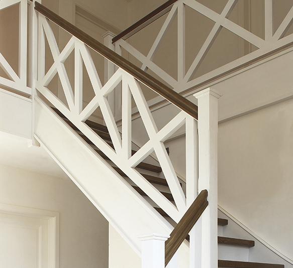 Cottage trappen: Voordelen, Mogelijkheden & Prijs