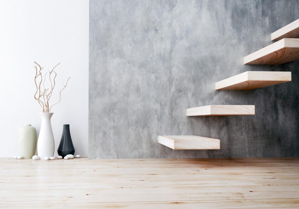 Voordelen, Stijlen & Prijs van een houten trap